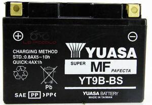 YTZ10S-BS BATTERIA BOSCH YAMAHA XP500 T-Max TMAX 500 2011-0092M60110 YTZ10SBS
