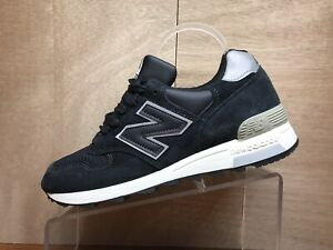 44538f5aed699 New Balance M1400BKS Black Silver White Made in USA Japan Exclusive ...