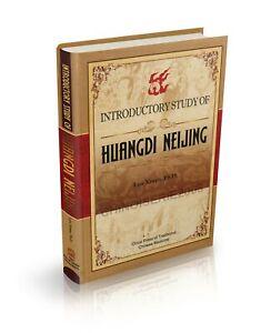 Book Huang Di Nei Jing / HuangDi NeiJing / Acupuncture English Version
