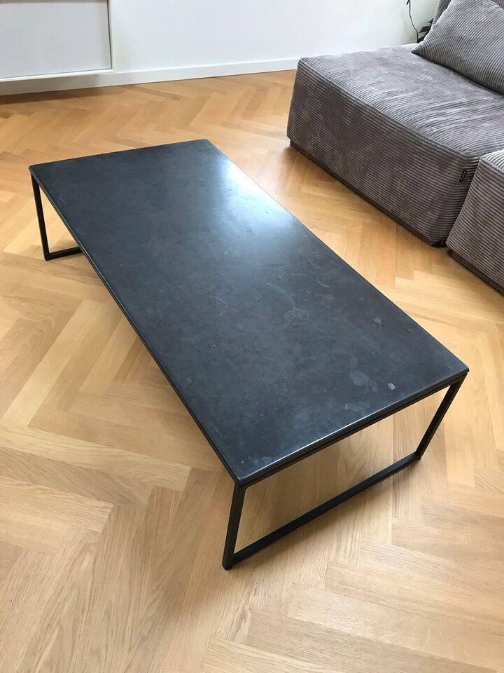 Find Bolia Sofabordet på DBA køb og salg af nyt og brugt