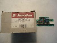 In Box Trane/service First Cnt01537 Furnace Control Board