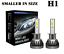 8000LM-H11-H8-H4-H1-H7-LED-Car-Headlight-Kits-Hi-Lo-Power-6000K-White-Bulb-Bulbs thumbnail 4