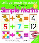 Simple Maths by Roger Priddy (Spiral bound, 2009)