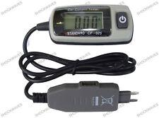 Car Battery Fuse Amp Meter Current Leakage Tester 12V 24V Mini Blade Size