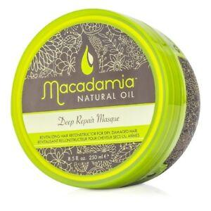 NEW-Macadamia-Natural-Oil-Deep-Repair-Masque-For-Dry-Damaged-Hair-8oz-Mens