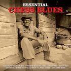 Essential Chess Blues 5060143491634 by Various Artists Vinyl Album