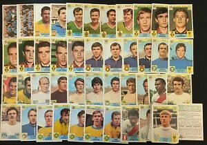FIGURINE-CALCIATORI-PANINI-WORLD-CUP-MEXICO-70-SCEGLI-DAL-MENU-039-A-TENDINA