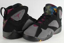 2b80be44f9a2ac item 4 Nike Air Jordan Retro VII 7 Bordeaux Black Light Graphite Sz 6 Youth  304774-034 -Nike Air Jordan Retro VII 7 Bordeaux Black Light Graphite Sz 6  Youth ...