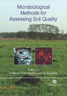 Microbiological Methods for Assessing Soil Quality by CABI Publishing (Hardback, 2005)