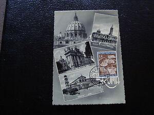 Vatican-Card-1950-Year-Sainte-yt-N-151-cy2