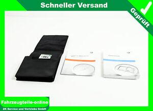 VW-Golf-VII-7-Bordbuchtasche-Anleitung-ohne-Serviceheft