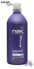 NAK Hair Blonde Plus Shampoo 1 Litre From Celcius Skin & Beauty