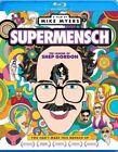 Supermensch Legend of Shep Gordon - Blu-ray Region 1