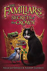 Secrets of the Crown by Andrew Jacobson, Adam Jay Epstein (Hardback)