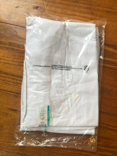 TIME AND TRU MATERNITY TOPS SLEEVELESS TANK SIZE XLARGE 16-18 LOT//2 WHITE