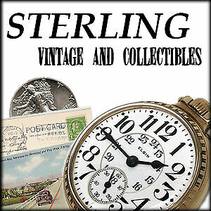 Sterling Vintage and Collectibles