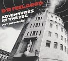 Dr Feelgood - Adventures at The BBC 1977 Onwards 2xcd 2015 on Stage/in Studio