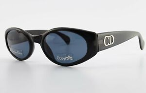 Christian-Dior-Sunglasses-Optyl-Olga-N-52E-51-19-135-Black-Lady-Sunglasses
