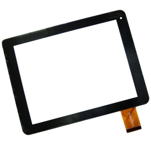 "8/"" OEM Compatible with SLC08004EE0B-V0 Touch Panel Glass Touch Digitizer Screen"