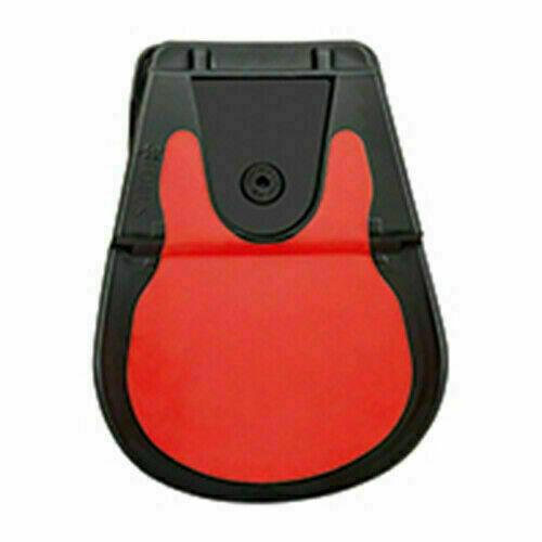 Fobus HK2CH Paddle Holster H/&K SFP9//VP9 Accommodates Optics such as VENOM 3MOA
