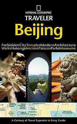 (Good)-National Geographic Traveler: Beijing (Paperback)-Mooney, Paul-1426202318