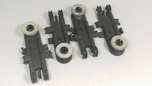 NEW Genuine OEM Whirlpool Dishwasher Upper Rack Wheel 8268743