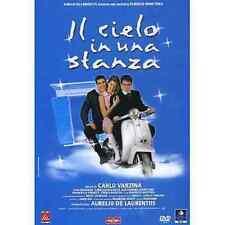 Dvd IL CIELO IN UNA STANZA - (2006) ......NUOVO