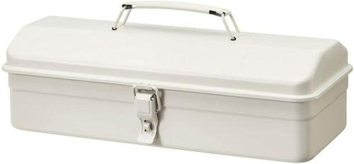 Details about  /MUJI Steel Tool Box 37845992 38 x 18 x 13 cm