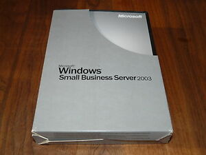 Windows-Small-Busines-Server-2003-Premium-SBS-Upgrade-5-Cal-Nederlandse-versie
