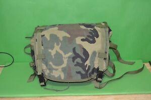 Army-Woodland-Main-Pack-Camofluge-MOLLY-Hunting-Work-Reinacting-Rucksack