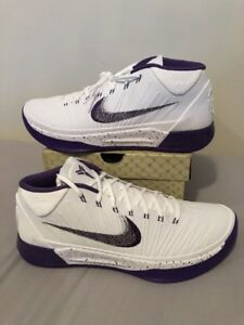 detailed look 66104 fe735 Image is loading Nike-Kobe-AD-Mid-Baseline-Men-s-Size-