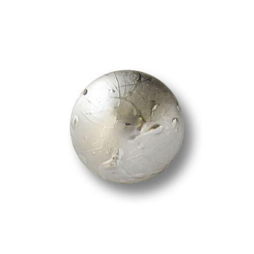 4329si-12 5 petits Silberfb Œillets boutons avec motif moderne//catégorie B