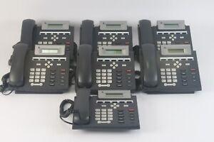 Antigen Communications IP705 IP Business Office Phone Lot of 7
