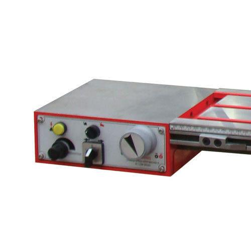 Holzmann X-Achs Vorschub zu BF20V / BF25VLN
