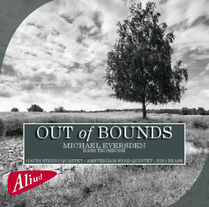 Details about Bass Trombone CD: Out of Bounds (chamber music with solo bass  trombone)