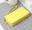 Fashion-Women-Clutch-Wallet-Leather-Wristlet-Bag-Card-Holder-Purse-Handbag-NEW thumbnail 18