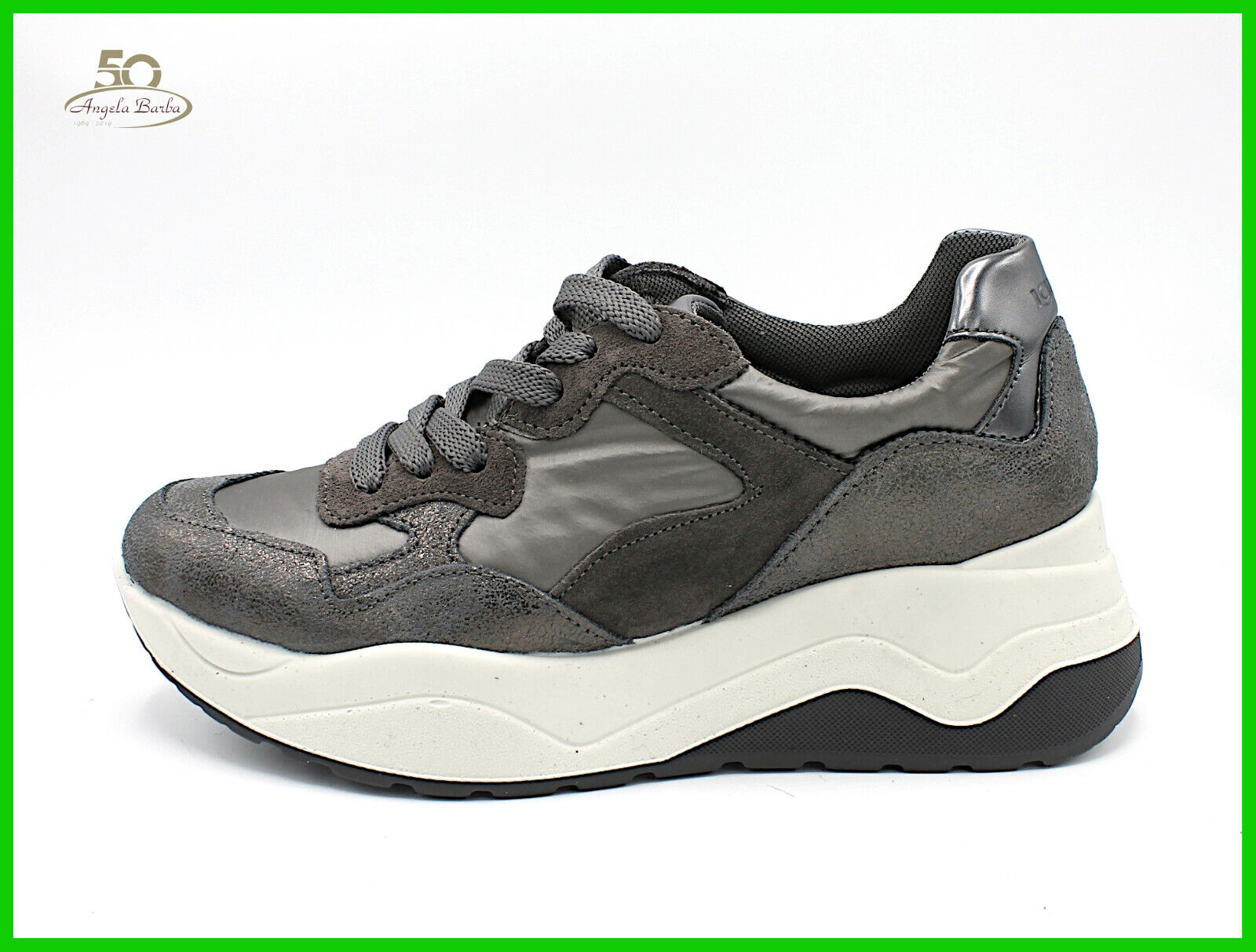 Turnschuhe Halbschuhe Sneaker weiß Echtleder Innen Damen Herren Unisex
