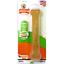 Nylabone FlexiChew Dental Bone Giant SizeChicken Flavored Toy for Large Dogs