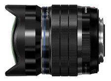 Olympus PRO Lens M.ZUIKO DIGITAL ED 8mm f/1.8 Fisheye Lens