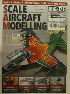 Scale-Aircraft-Modelling-Magazine-September-2019-Color-Profiles