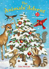 The Animals' Advent by Lisa McCue (Board book, 2010)
