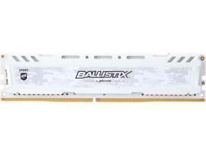 Ballistix-Sport-LT-16GB-288-Pin-DDR4-SDRAM-DDR4-3000-PC4-24000-Desktop-Memory