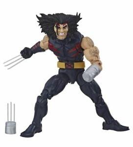 Marvel Legends Weapon X X-Men Sugar Man Wave NO BAF Loose 2020 IN HAND!!