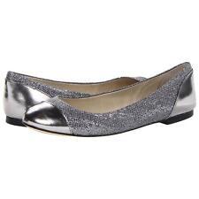 089279ca0190 item 4 Michael Kors Shala Silver Glitter Ballet Flats Shoes Sz 6.5 NEW  150  -Michael Kors Shala Silver Glitter Ballet Flats Shoes Sz 6.5 NEW  150