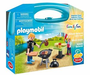 5649-Playmobil-Barbecue-BBQ-Carry-Case