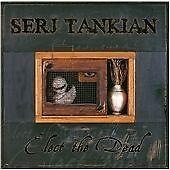 Serj Tankian - Elect the Dead (Parental Advisory) (CD 2007) Digipack