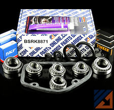 VW Polo (6N / 6N2) 5 speed manual 085 gearbox bearing oil seal rebuild kit