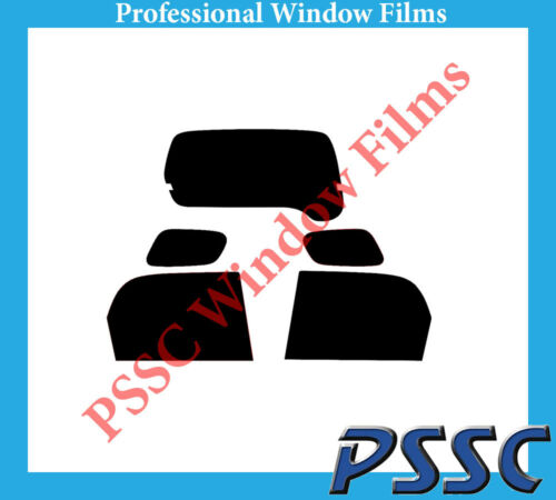 Daihatsu Terios 1997-2006 Pre Cut Window Tint Window Film Limo