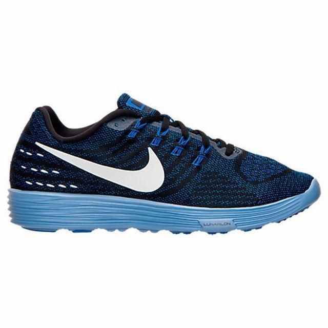 Baskets Femme 2 Running Bleu Lunartempo Racer Nike 818098 zUx6Hfz