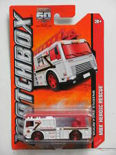 MATCHBOX 2013 MBX HEROIC RESCUE 2006 FIRE ENGINE